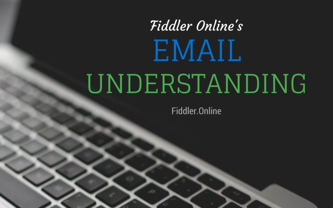 Minimizing Email in Your Business Step 1: Creating an Email Understanding