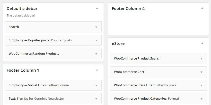 1 Thing to Do Before Updating to WooCommerce 2.1