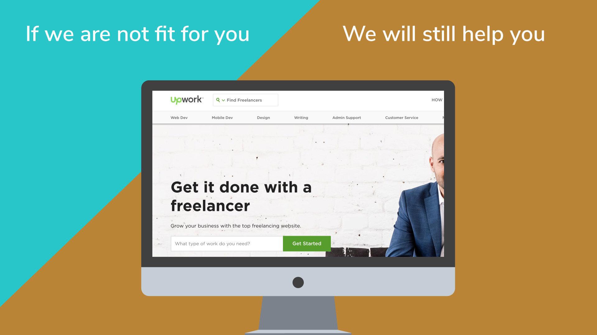 How do i find a good website designer