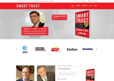 Smart Trust Book
