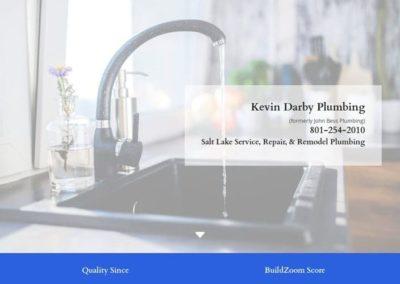 Darby Plumbing