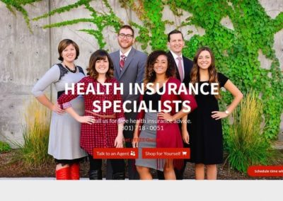 My Health Insurance Specialists