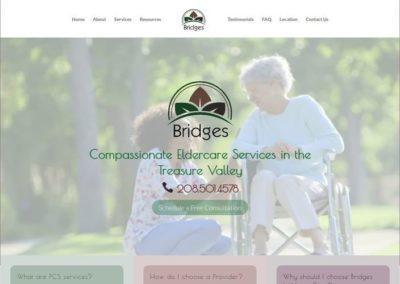 Bridges In-Home Care