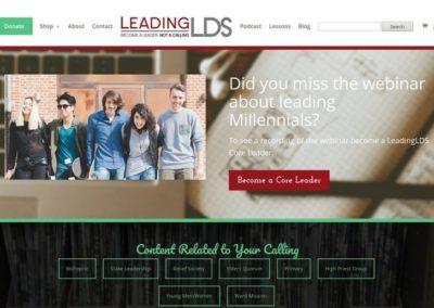 LeadingSaints