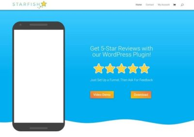 Starfish WP