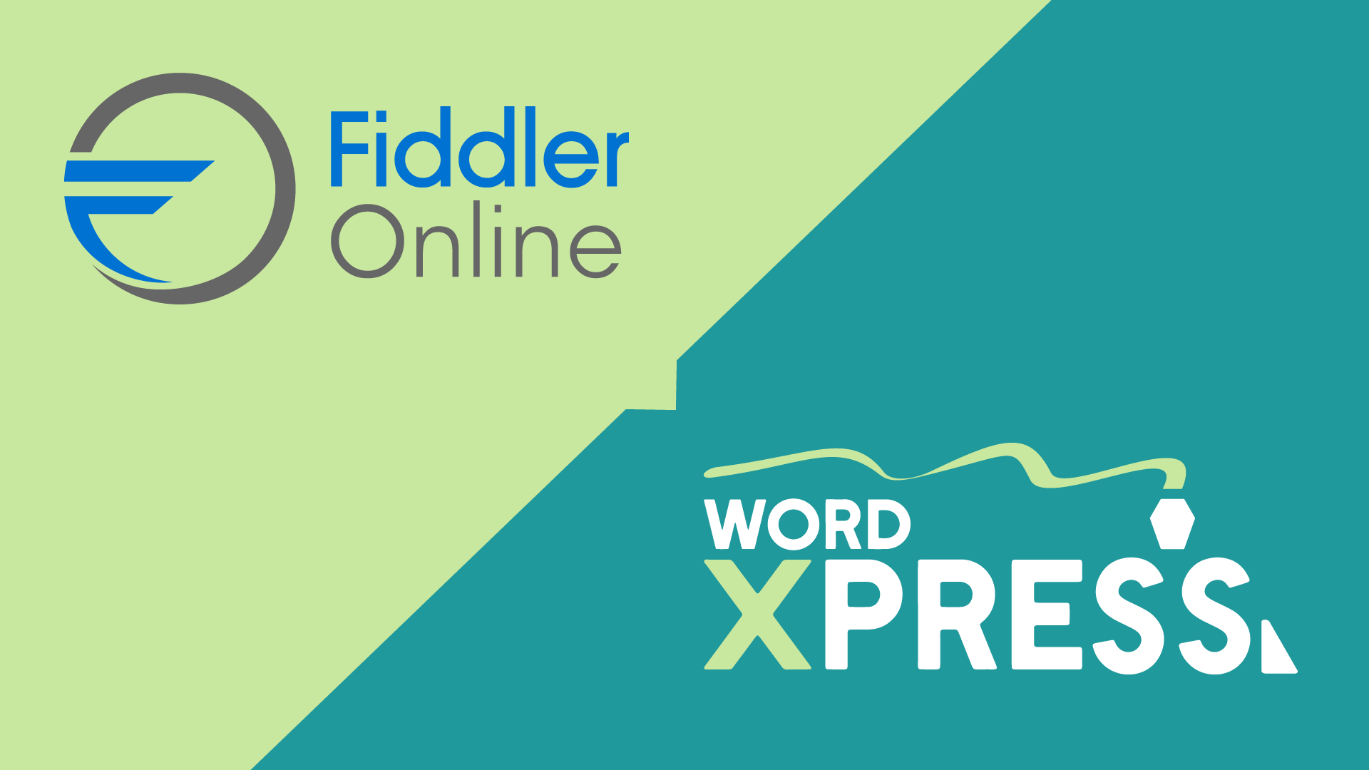 Fiddler online rebranded wordxpress