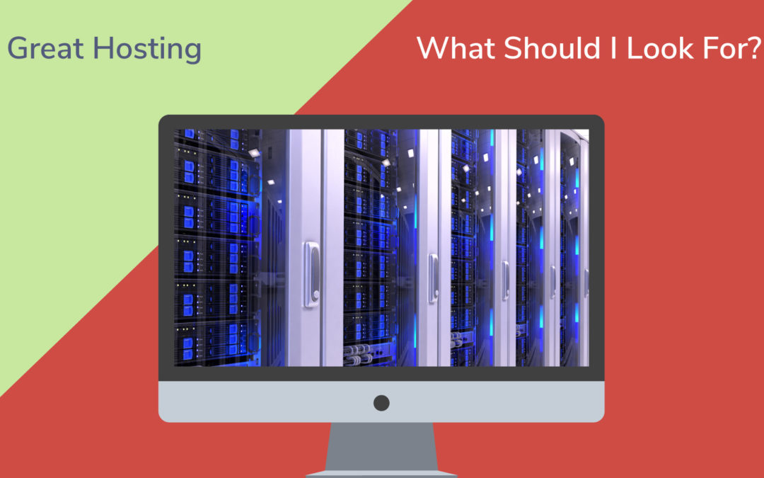 What to Look for in a Good WordPress Hosting Company