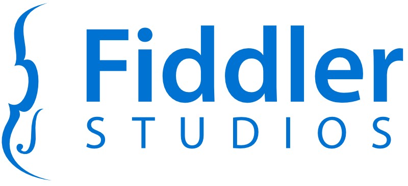 Fiddlerstudios logo