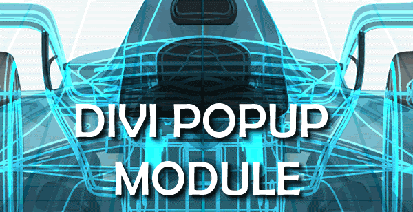 Divi pop up plugin features divi popup builder