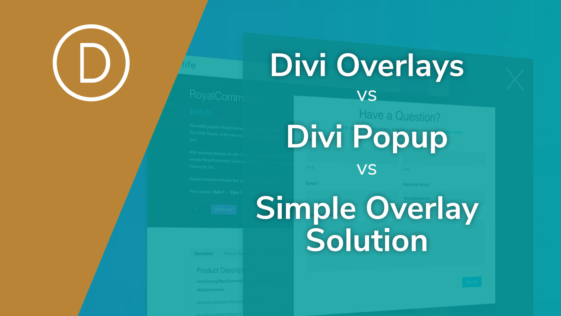 Best divi wordpress popup plugin