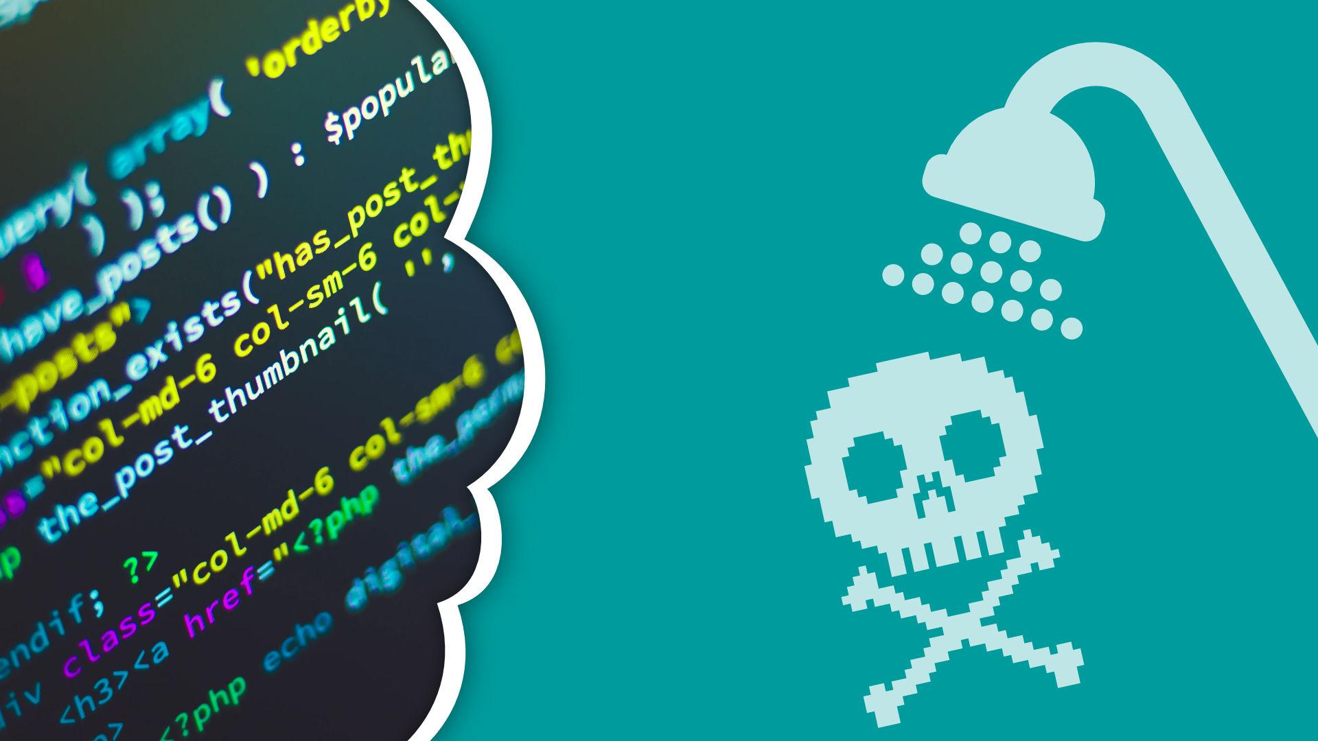 Clean hacked infected wordpress website