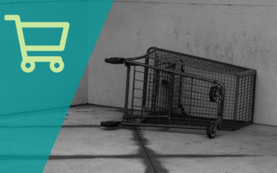 Why Do I Have a High Abandonment Rate for My Shopping Cart?