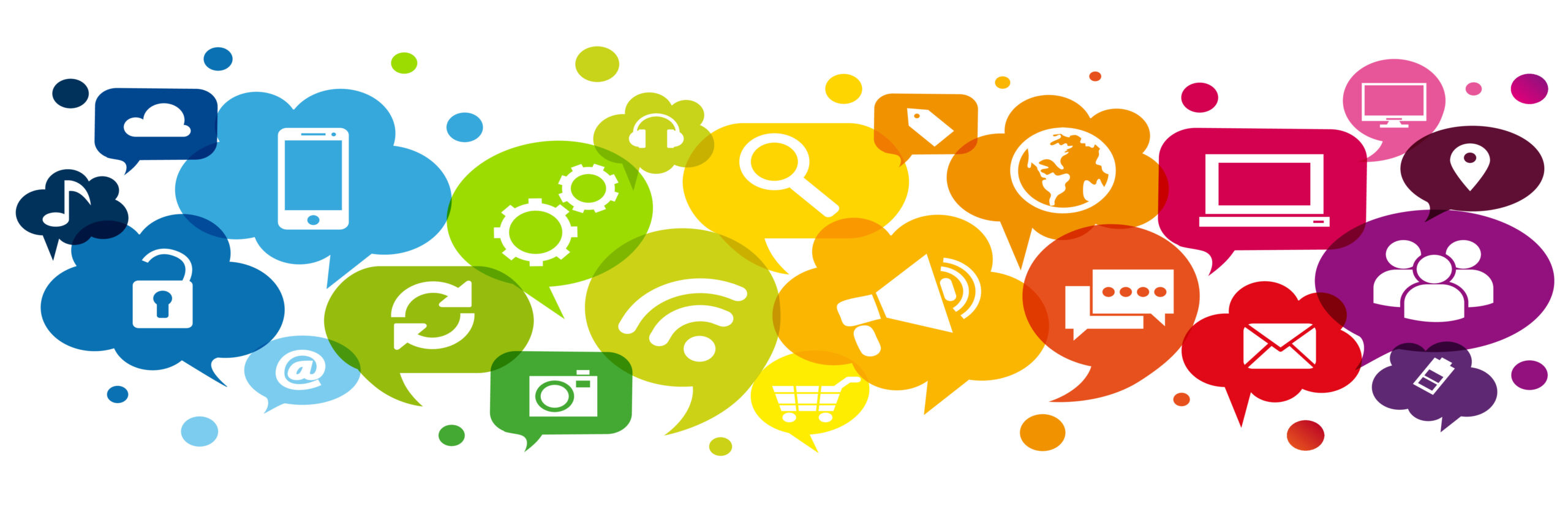 Comunicare, dialogare, rete