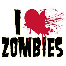 I love zombies1