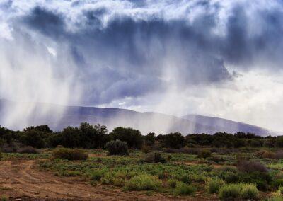 Storm south sfrica