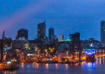 Gwv2014 australia sydney sydney sail in sydney skyline